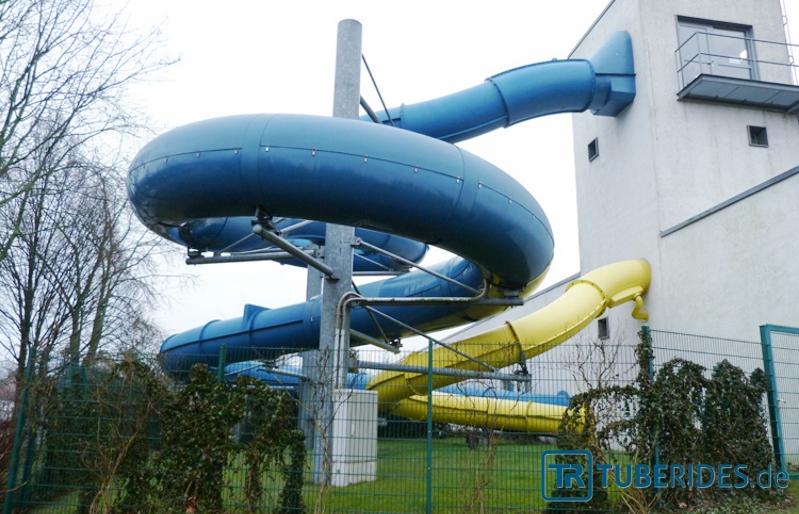 Hallenbad Delfin